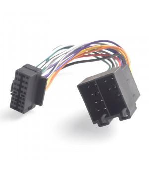 ISO разъем для магнитолы Sony