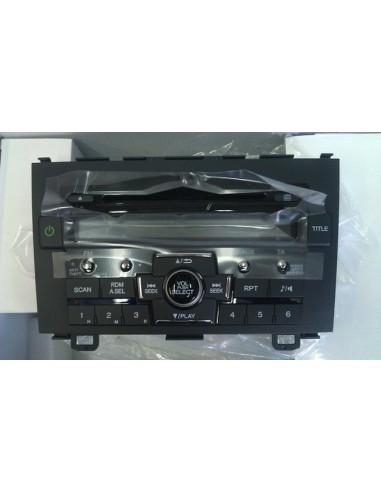 Штатная магнитола Honda CQ-MH7970G