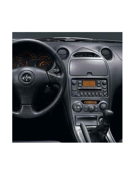 Переходная рамка Toyota RAV4 2001-2005