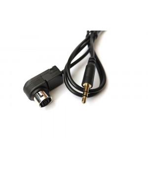 AUX кабель для Alpine AiNet