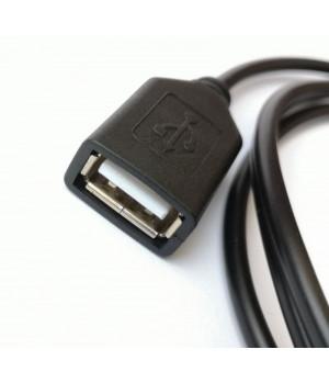 Usb кабель для Peugeot Citroen
