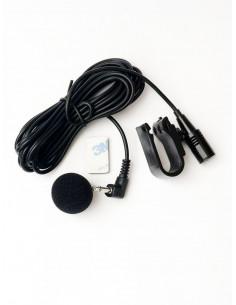 Микрофон для автомагнитолы JVC KENWOOD ALPINE SONY CLARION