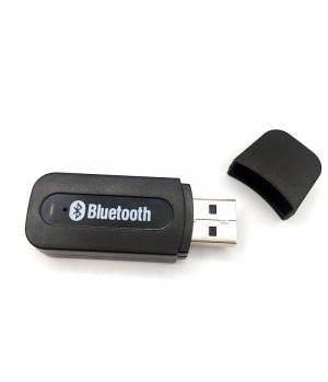 Bluetooth адаптер в aux