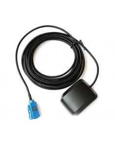 GPS антенна для автомагнитолы разъем Fakra
