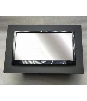 Универсальная рамка 2 Din (173x98mm)