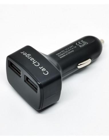 Автомобильный вольтметр зарядное устройство