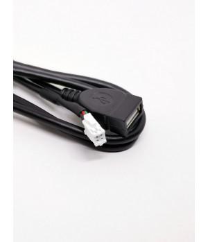 Провод подключения USB 4 pin