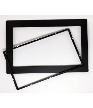 Универсальная рамка 2 Din (178x102mm)