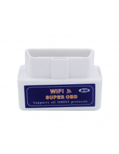 OBD2 ELM327 WiFi V1.5