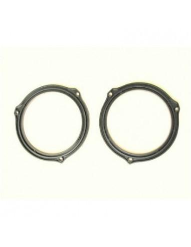 Проставочные кольца FORD задние