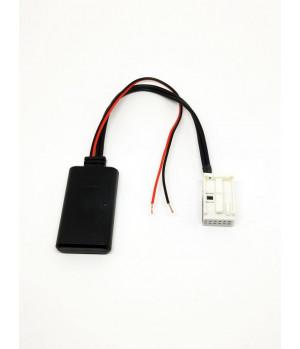 Bluetooth адаптер Citroen, Peugeot