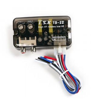 Преобразователь уровня сигнала hi-low TSK TD-22