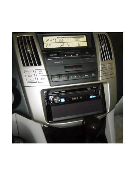 Переходная рамка 2Din Lexus RX