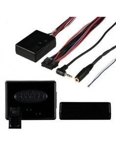 Универсальный адаптер кнопок на руле ASWC-1
