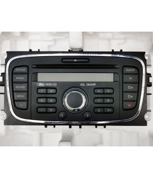 Штатная магнитола Ford 2009+ (mp3)
