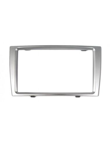 Переходная 2 Din рамка для Peugeot 308, 408