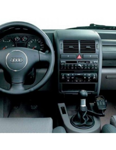 Переходная рамка Audi A2 / A3 / A4 / A6