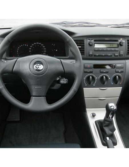 Переходная рамка 2Din Toyota Corolla 2001-2006