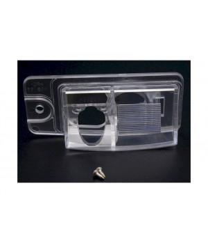 Кронштейн для камеры заднего вида Nissan X-Trail 2014