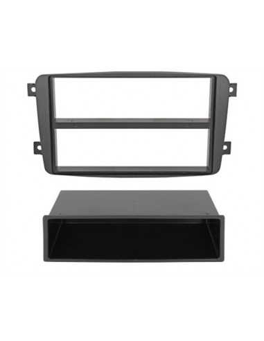 Переходная рамка Mercedes C / CLK / Viano / Vito