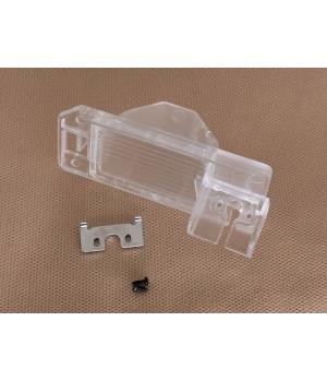Кронштейн для камеры заднего вида Mitsubishi ASX, RVR (11+)