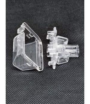 Кронштейн для камеры Mazda 6 хэтч. (07+),CX-7 (09+), CX-5, CX-9