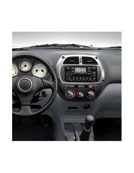 Переходная рамка Toyota 2001-2014