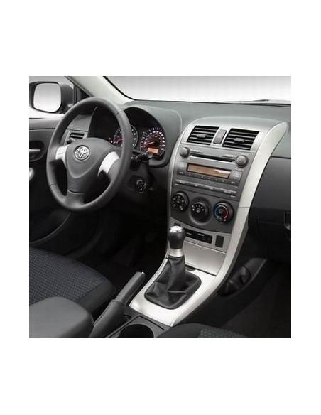 Переходная рамка 2Din Toyota Auris 2007-2012