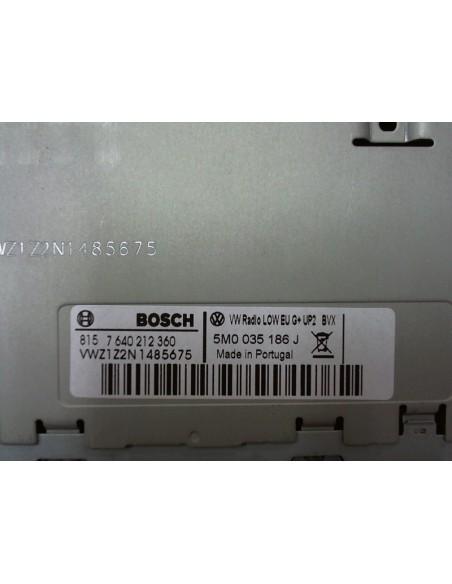 Volkswagen RCD 310