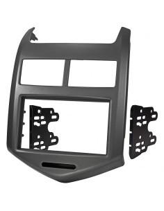 Переходная рамка 2Din Chevrolet Aveo 2012+