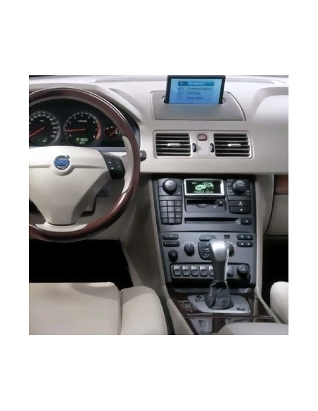 Переходная рамка 2Din Volvo XC 90 2003+