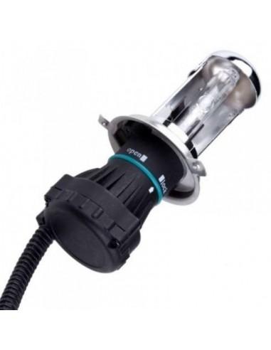 Лампа биксенон H4 4300K SKY
