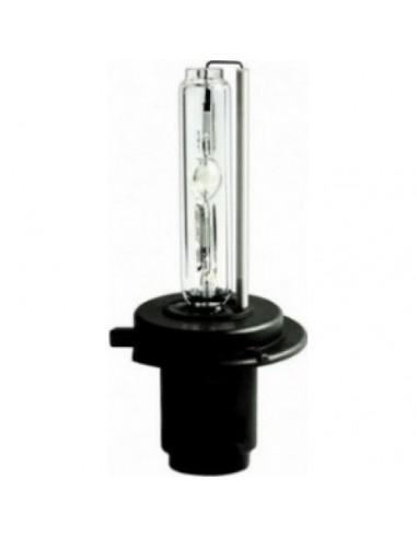 Лампа ксенон H7 6000K SKY