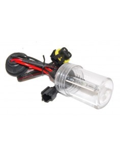 Лампа ксенон HB4 (9006) 5000K SKY