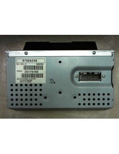 Бортовой компьютер Mitsubishi L200