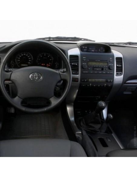 Переходная рамка 2Din Lexus GX470
