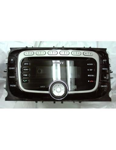 Sony CD345-MCA
