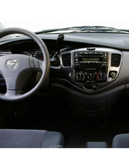 Переходная рамка 2Din Mazda MPV, Premasy, Tribute