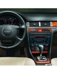 Переходная рамка 2Din Audi A4 2007+