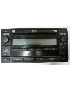 Toyota 86120-60D21