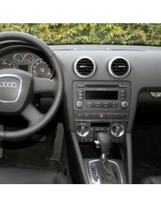 Переходная рамка Fiat Punto 1999+