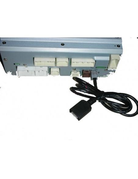 USB кабель для Toyota, Mazda, Lexus
